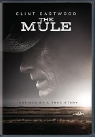 The Mule, starring Clint Eastwood, Bradley Cooper, Laurence Fishburn